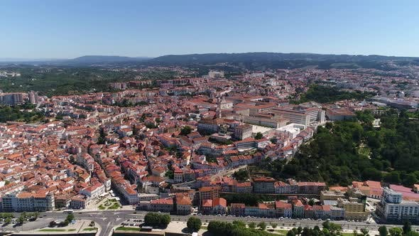 Thumbnail for Panoramic View of Coimbra, Portugal