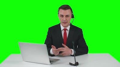 Media Commentator