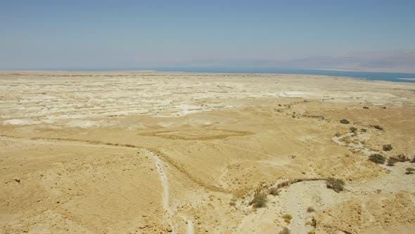 Thumbnail for Dead Sea surroundings