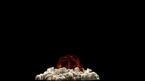Thumbnail for Explosion Slow Motion