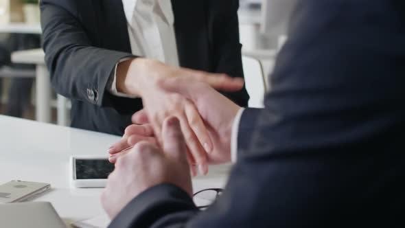 Thumbnail for Partnership Agreement