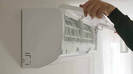 Thumbnail for Klimaanlage Wartung