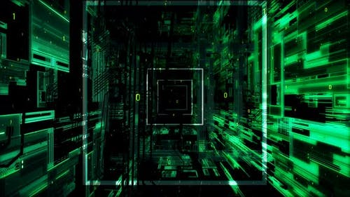 Systemdatentechnologie