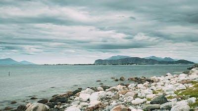 Alesund Islands Norway