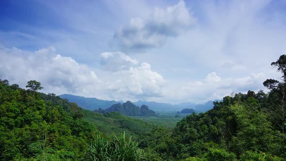 Thumbnail for Khao Sok Nationalpark in Thailand