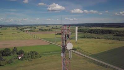 GSM Cellular Antennas