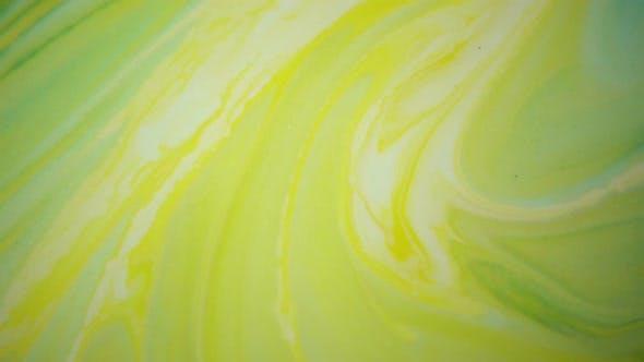 Thumbnail for Green Blending Paint