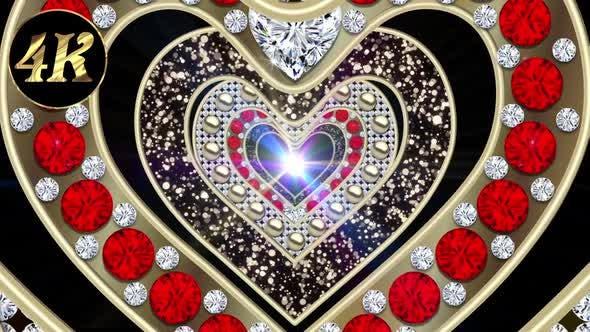 Love Jewelry Tunnel