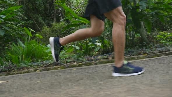 Leg's Runner