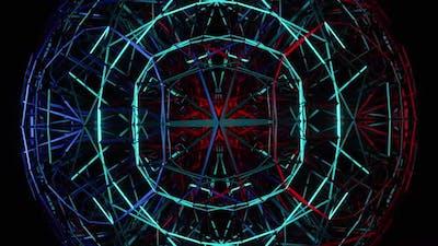 Sci Fi Futuristic Planet HD