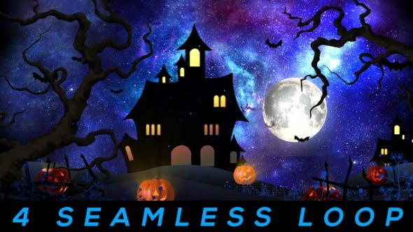 Thumbnail for Halloween Night