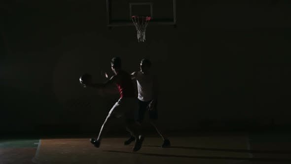 Thumbnail for Training Basketball Techniques