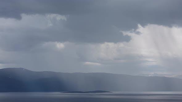 Thumbnail for Rain Time Lapse