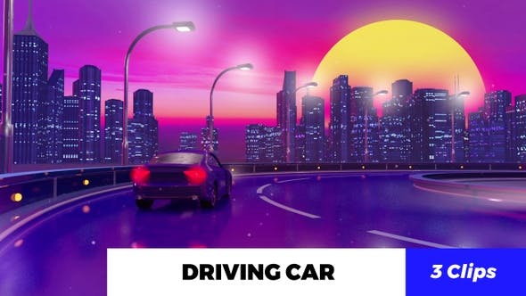 Thumbnail for Driving Car