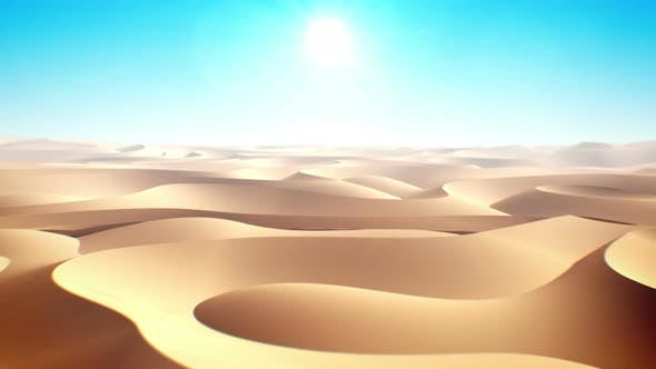 Cover Image for Sand Dune Background