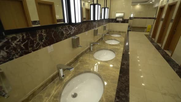 Thumbnail for Luxury Bathroom