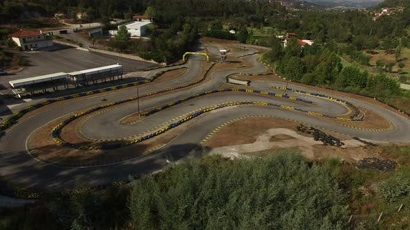 Thumbnail for Kart Race