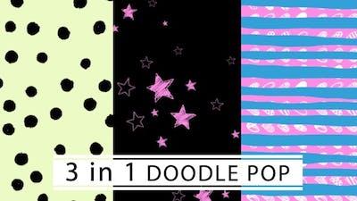 Doodle Pop