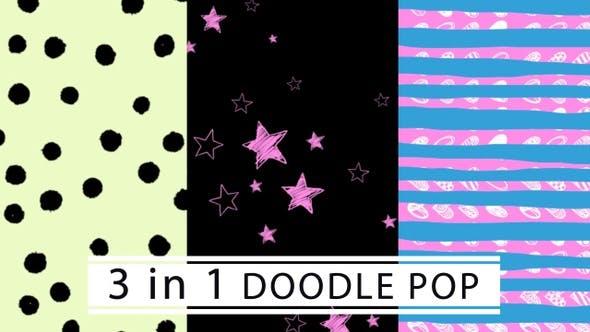 Thumbnail for Doodle Pop