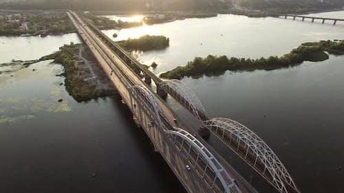 Bridge Traffic