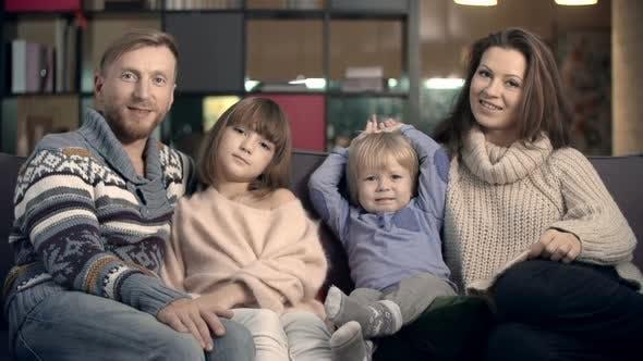 Ideale Familie