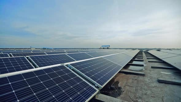 Thumbnail for Solar Farm