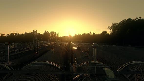 Thumbnail for Sunrise Industrial