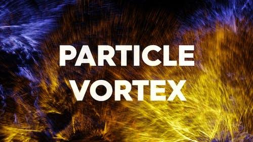 Particle Vortex