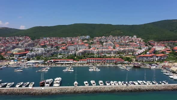 Thumbnail for Yacht Marina