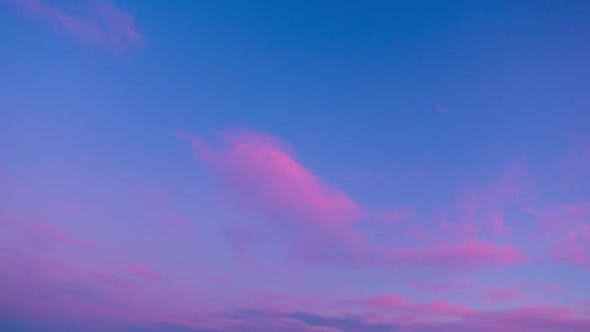 Thumbnail for Cloud Sunset