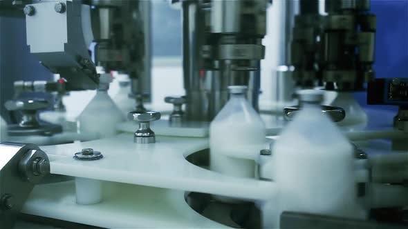 Thumbnail for Milk Bottling Plant.