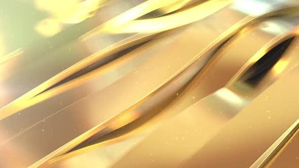 Thumbnail for Golden Ribbons
