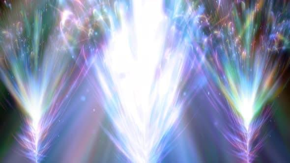 Thumbnail for Elegant Fireworks 02