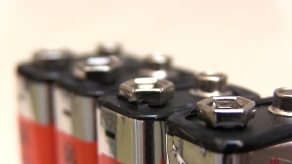 Thumbnail for Battery 9 volt