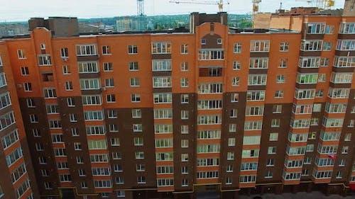 Modern Residential Complex