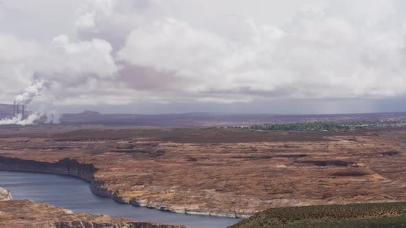 Thumbnail for Arizona and the Navajo Generating Station