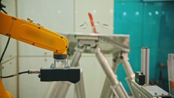 Thumbnail for Cosmonaut Training Device - Virtual Gravity