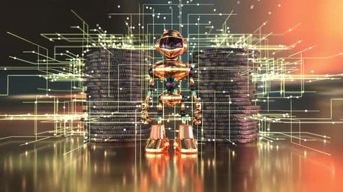 The price of artificial intelligence art
