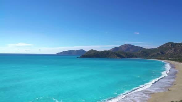 Thumbnail for Ocean Beach View