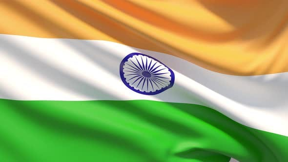 Thumbnail for The National Flag of India