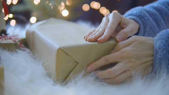 Thumbnail for Preparing Presents
