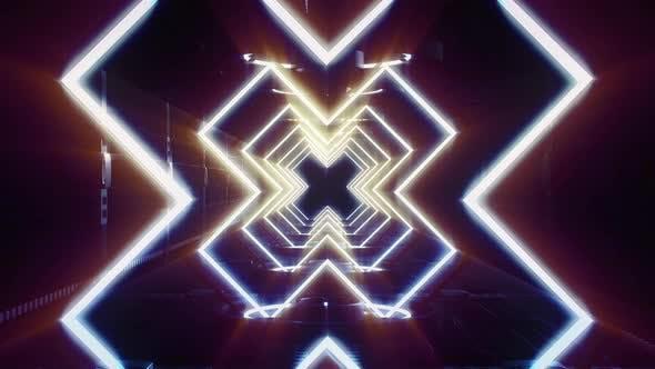 Thumbnail for Cross Vj Retro