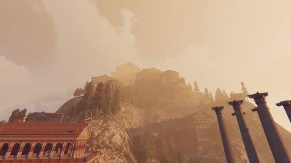 Thumbnail for Roman City