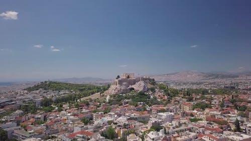 Athen Hauptstadt von Griechenland