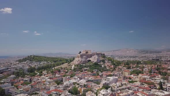 Athens Capital of Greece