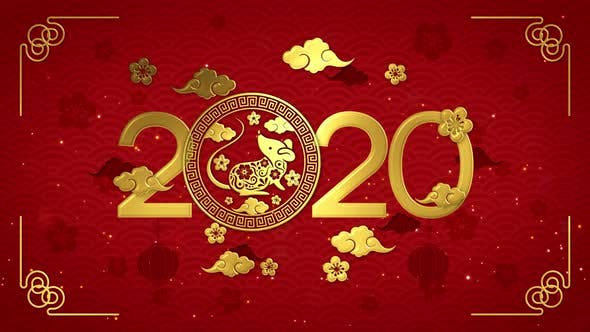 Cover Image for Chinese New Year 2020