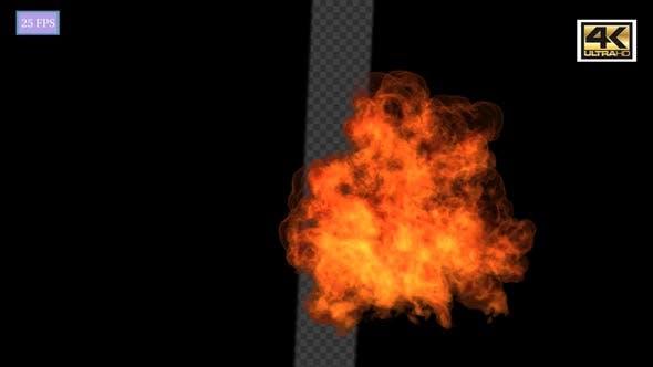 Thumbnail for Fire B6 4K