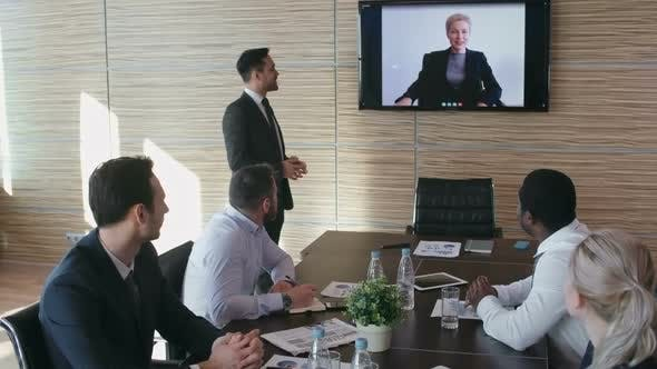Thumbnail for Video Conference