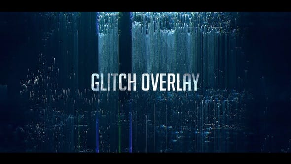 Thumbnail for Glitch Overlay 5