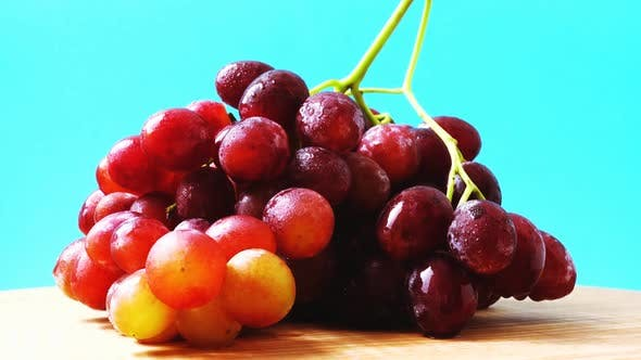 Thumbnail for Grapes 2